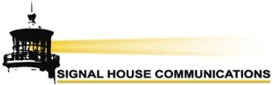 Signal House Communications, Logo